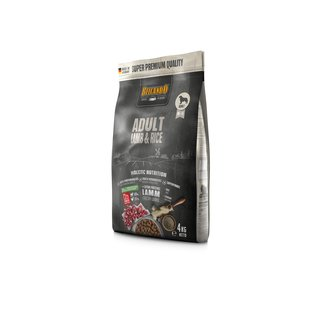 Belcando Adult Lamb & Rice 4 kg